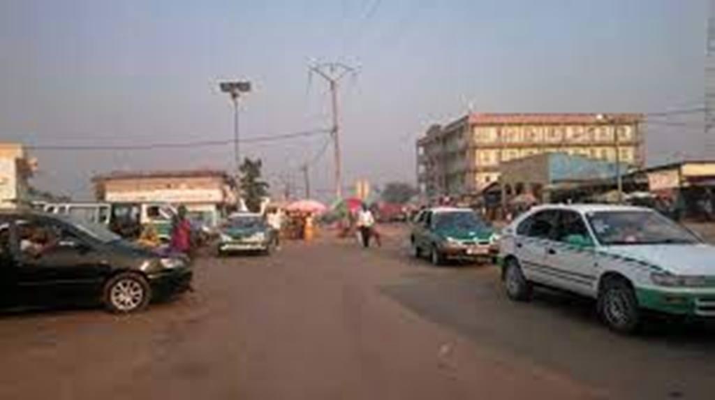 Congo-B: lancement d'un projet à Kinkala pour l'amélioration de la résilience