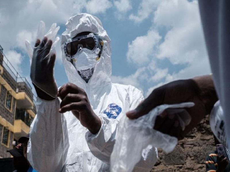Covid-19 :  Aucun décès enregistré, 9 nouvelles contaminations et  7 cas graves en réanimation