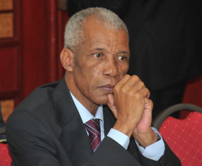 Hommage posthume: Présentation ce mardi d'un livre sur la vie de Bruno Diatta, ancien chef du Service Protocole de la Présidence