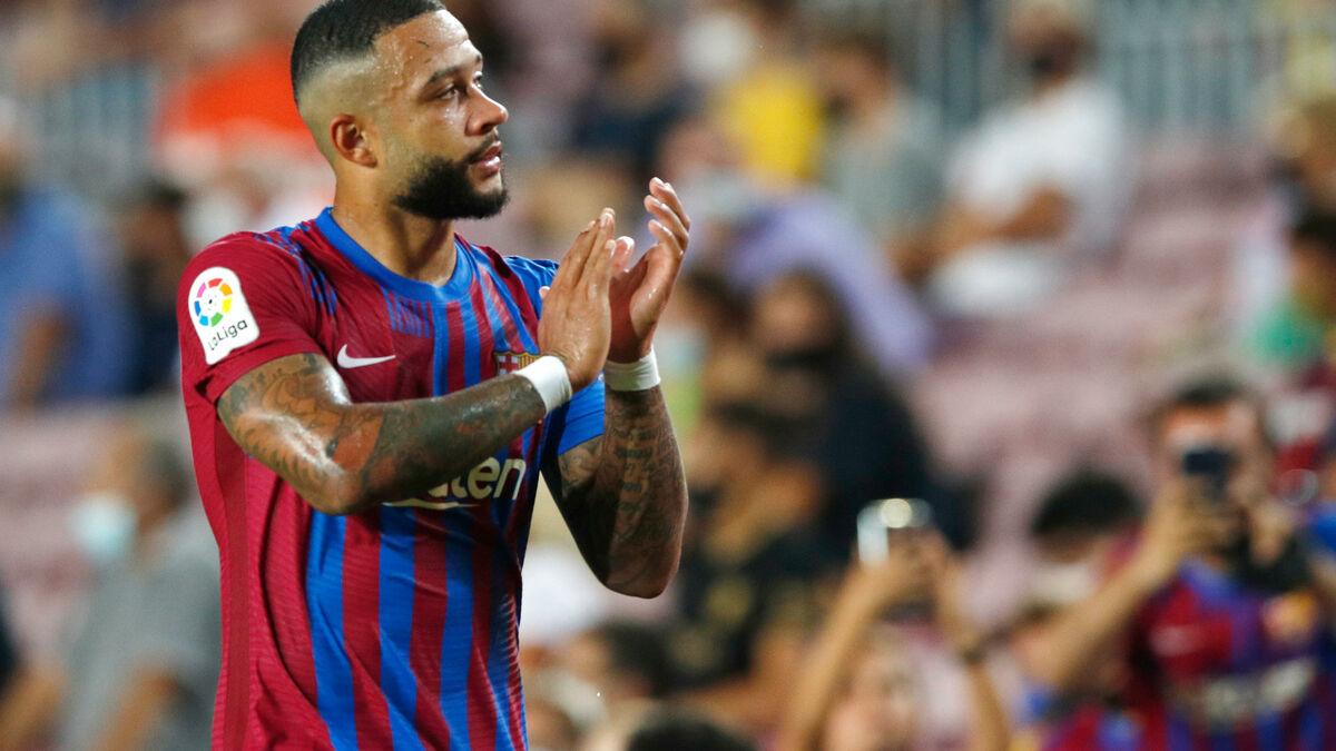 Liga : un triste FC Barcelone arrache le nul contre Grenade