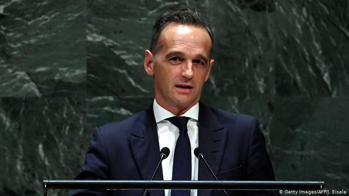 Afghanistan: un «show» des talibans à l'ONU n'apporterait rien, selon un ministre allemand