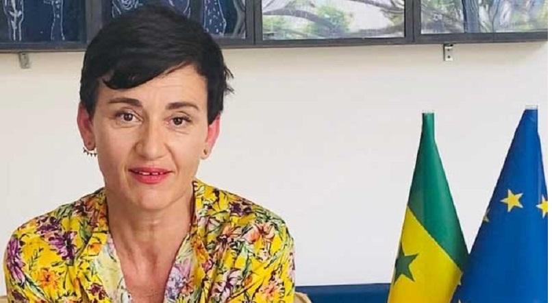 Affaire de trafic de passeports diplomatiques au Sénégal : l'Union européenne se prononce