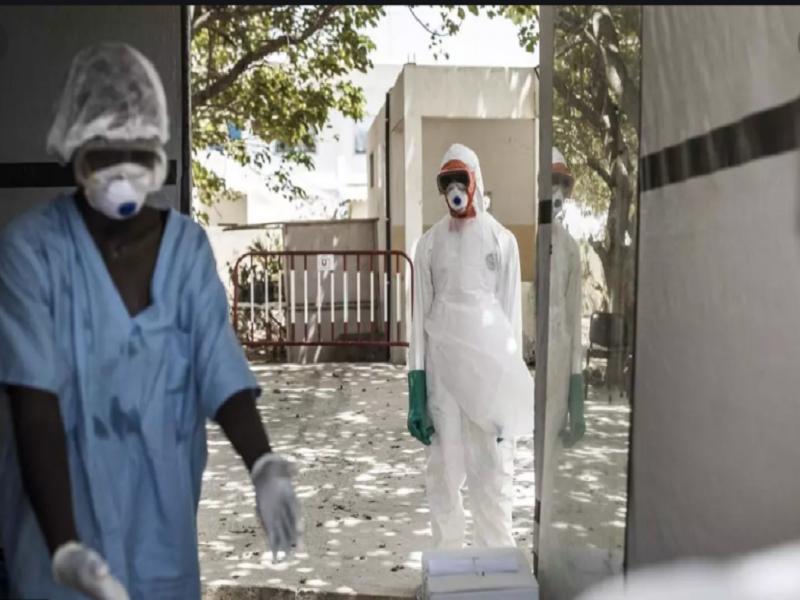 Covid-19Sn: 4 décès supplémentaires, 14 nouvelles contaminations et le nombre de patients sous la barre des 1000