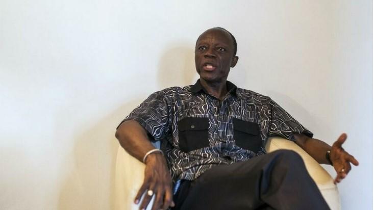 Congo-Brazzaville: les avocats du général Mokoko foncièrement opposés à sa réintégration en prison