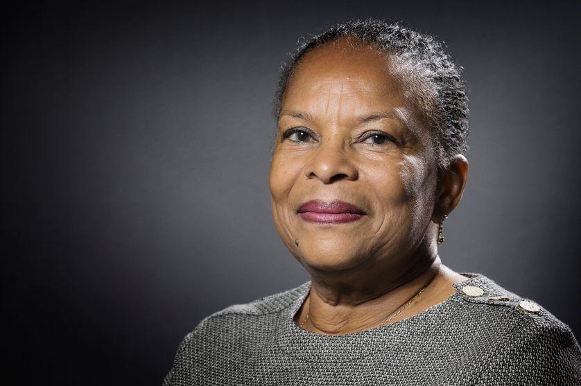 Guyane : Christiane Taubira n'a pas voulu appeler la population à se faire vacciner