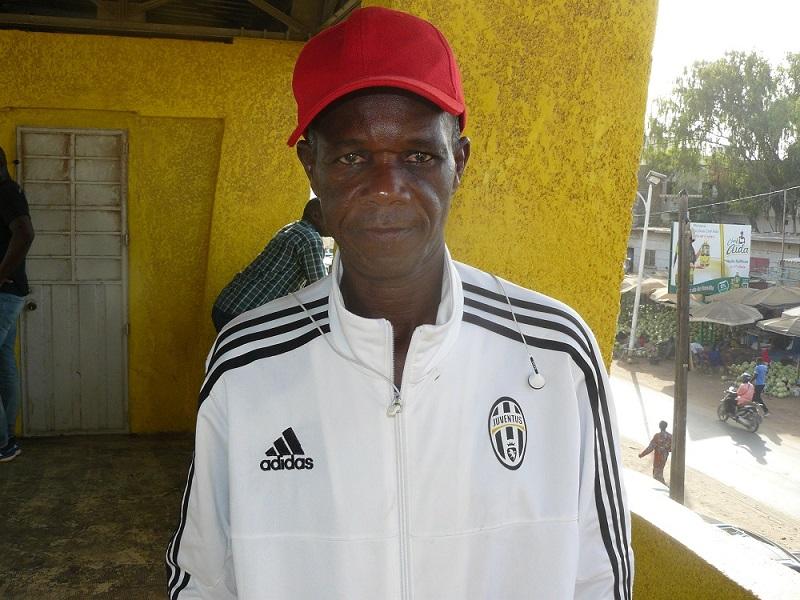 Championnat d'Afrique de football des sourds: Tassirou Diallo veut « revenir au Sénégal avec la médaille d'or »