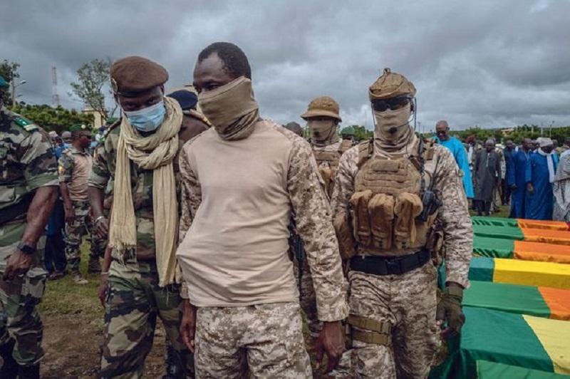 Les recommandations de Crisis Group sur la situation politique du Mali
