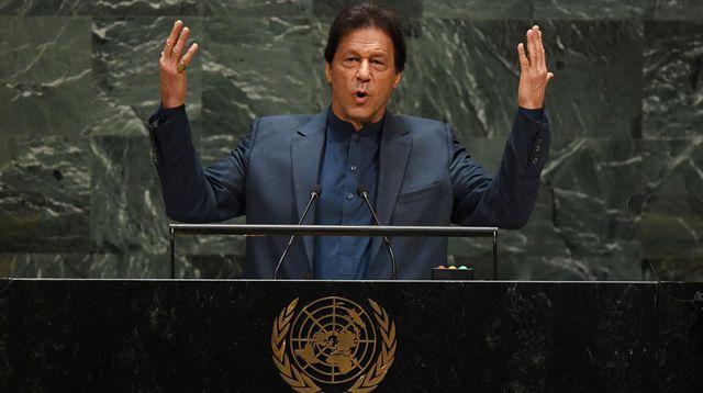 Diplomatie: le Pakistan et l'Inde s'accusent d'extrémisme à l'ONU