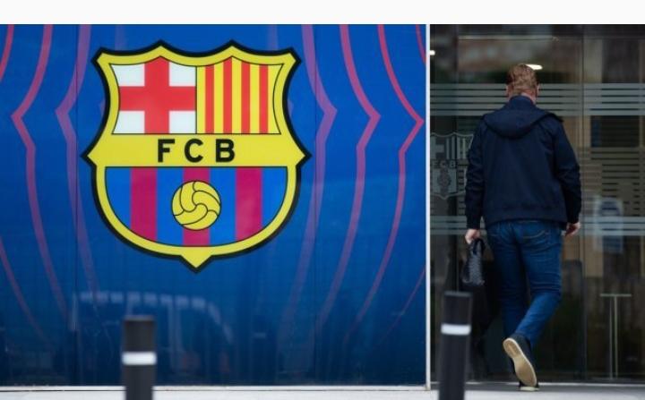 Le FC Barcelone a trouvé le candidat parfait pour l'après-Koeman