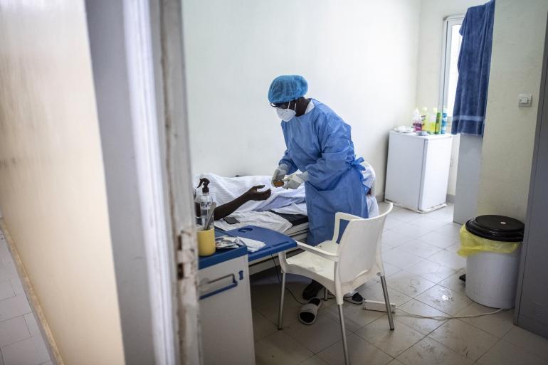 Point Covid-19 de ce samedi: 09 nouveaux cas, un décès et le nombre de patients sous la barre des 500