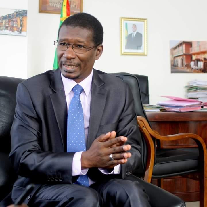 Sénégal: Mary Teuw Niane avance la date de la production du pétrole et du gaz
