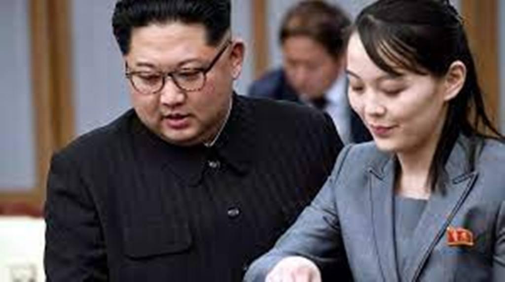 La Corée du Nord se dit prête à envisager un sommet intercoréen