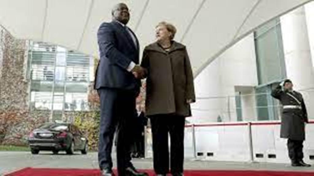 Après 16 ans au pouvoir, quel bilan pour Angela Merkel et sa politique africaine?