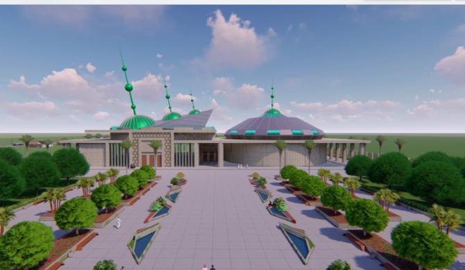 Touba: Vers le lancement des travaux de construction du musée Cheikh Ahmadou Bamba
