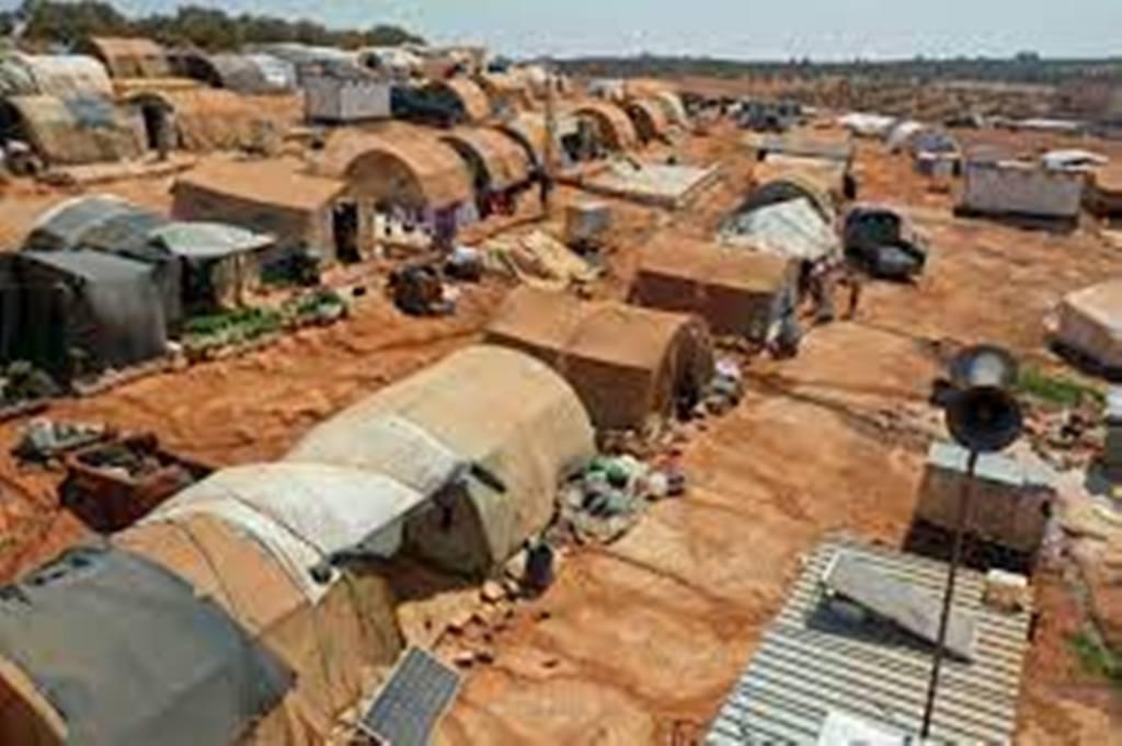 Syrie: selon MSF, la crise de l'eau dans le nord du pays a atteint un «point de rupture»