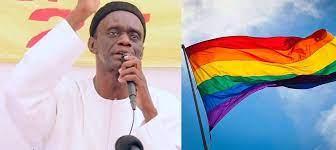 """""""Mariage contre nature"""" à l'Assemblée nationale, Jamra demande au Procureur de s'auto-saisir"""