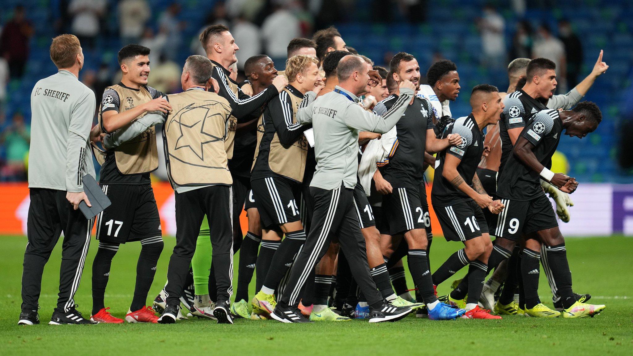 Soirée Ligue des champions: le PSG dompte City, Réal surpris par le petit Sheriff, Liverpool cartonne…