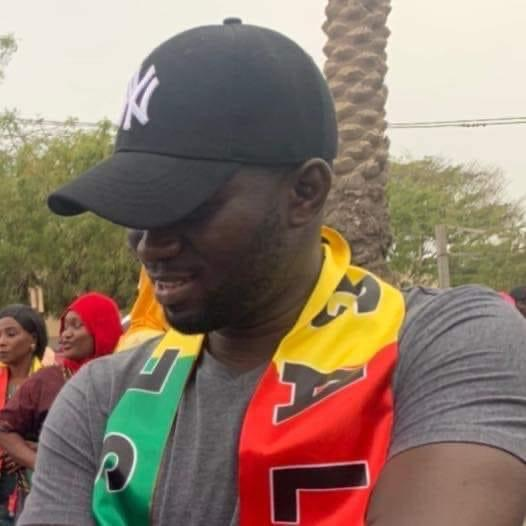 Plainte de Fatou Ndiaye Fouta Tampi  : Outhmane Diagne est libre