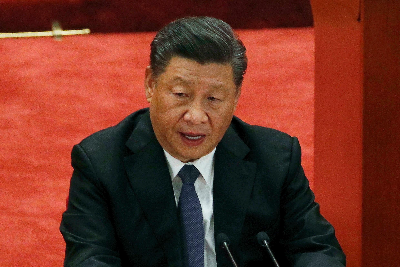 76e session de l'Assemblée générale des Nations Unies : Discours du président chinois Xi Jinping