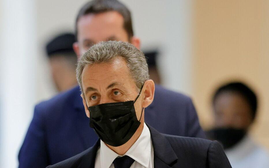 """Procès Bygmalion: Nicolas Sarkozy reconnu coupable de """"financement illégal de campagne électorale"""""""