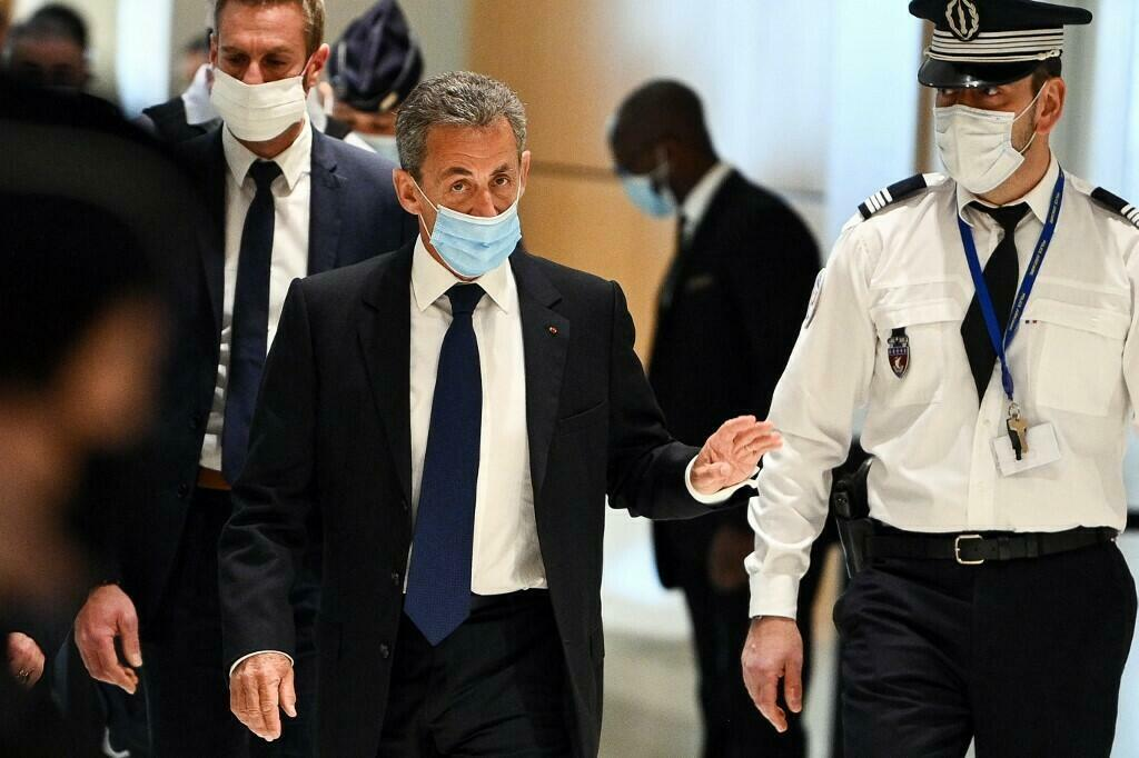 Nicolas Sarkozy condamné à un an de prison ferme pour financement illégal de campagne électorale