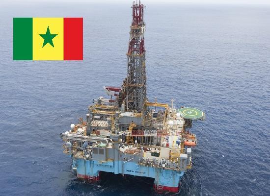 Abdoulaye Daouda Diallo annonce les premiers m3 de gaz et barils de pétrole en 2023