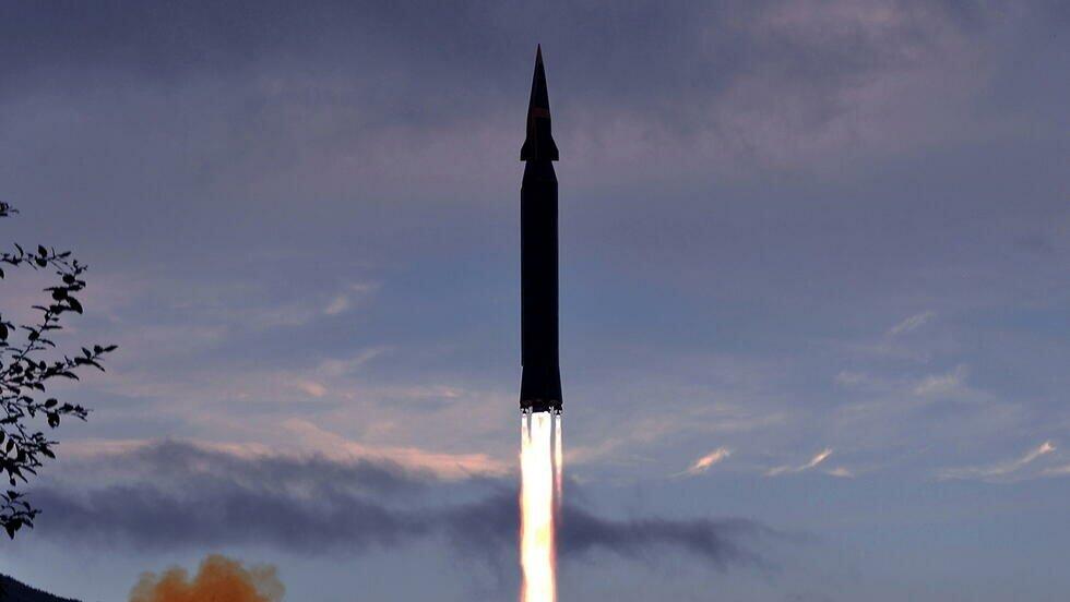 Nouveau tir de missile par la Corée du Nord peu avant une réunion d'urgence du Conseil de sécurité