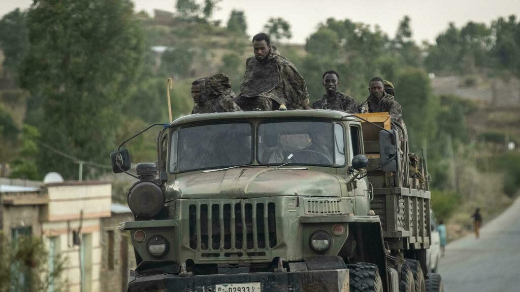 Éthiopie: la France «condamne» l'expulsion de personnel onusien, selon le ministère des Affaires étrangères