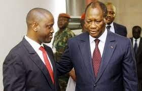 Côte d'Ivoire: la tentative de réconciliation entre Soro et Ouattara au point mort