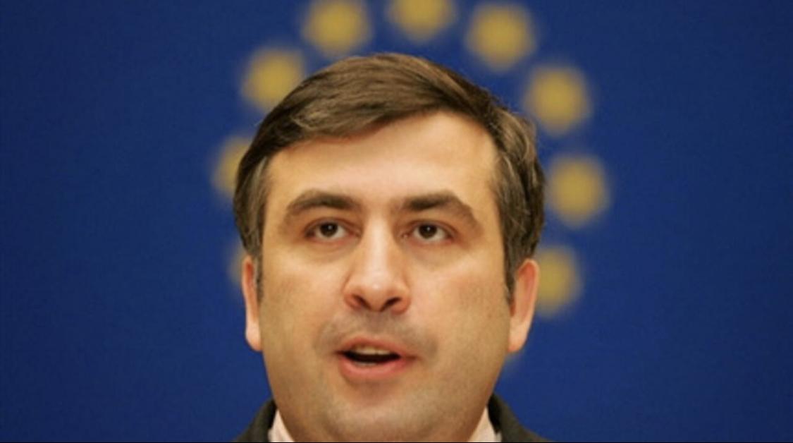 La Géorgie a arrêté l'ex-président Mikheïl Saakachvili à son retour d'exil