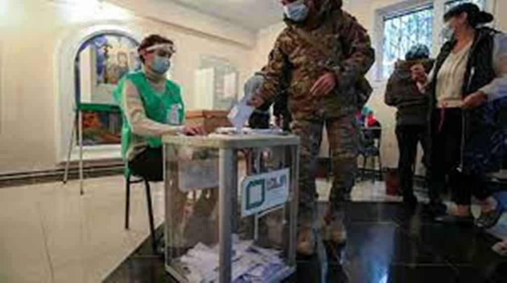Élections municipales en Géorgie: vers des seconds tours dans plusieurs grandes villes
