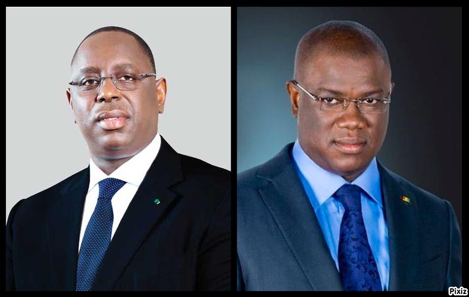 Abdoulaye Baldé menace de quitter Macky Sall et sa coalition
