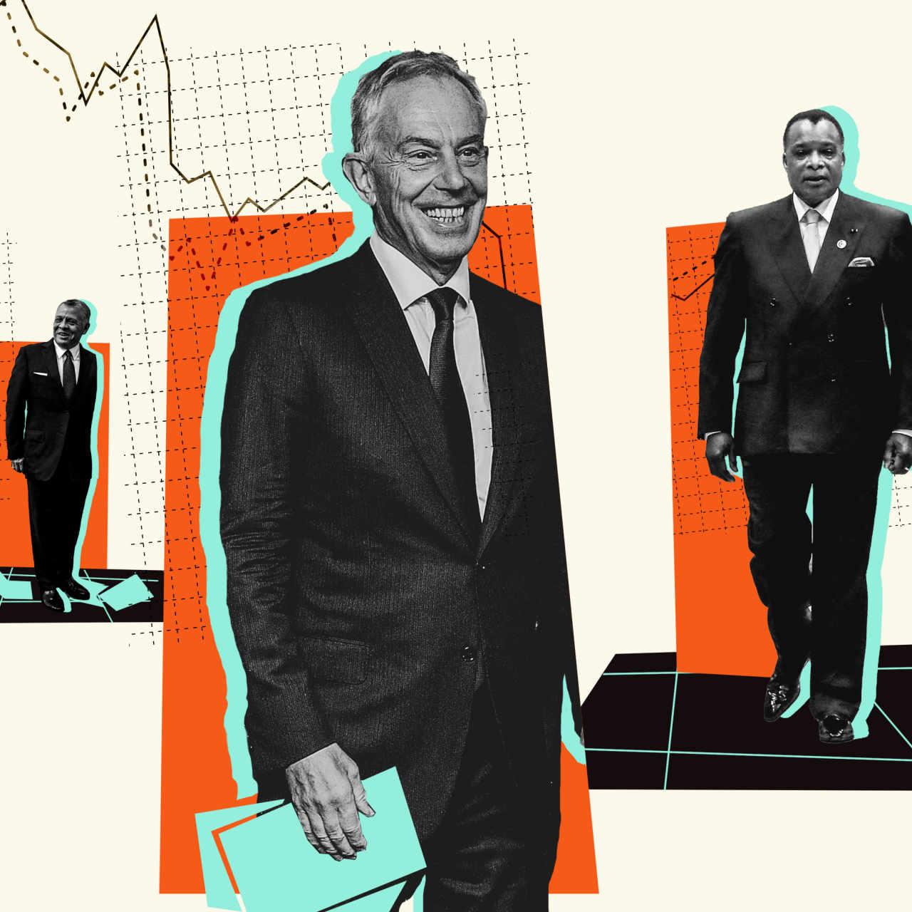 « Pandora Papers » : du roi Abdallah II à Tony Blair, des dizaines de dirigeants politiques éclaboussés par le scandale