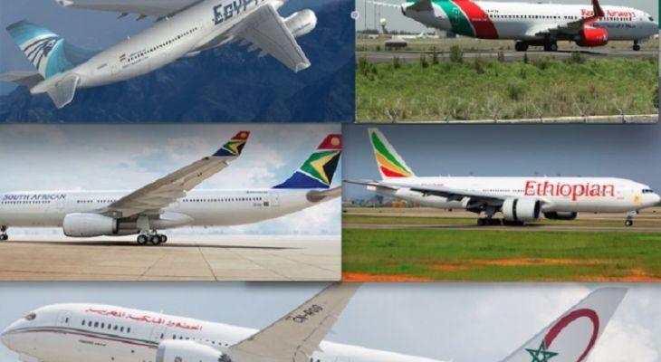 Les compagnies aériennes perdront 51,8 milliards de dollars en 2021, resteront dans le rouge en 2022