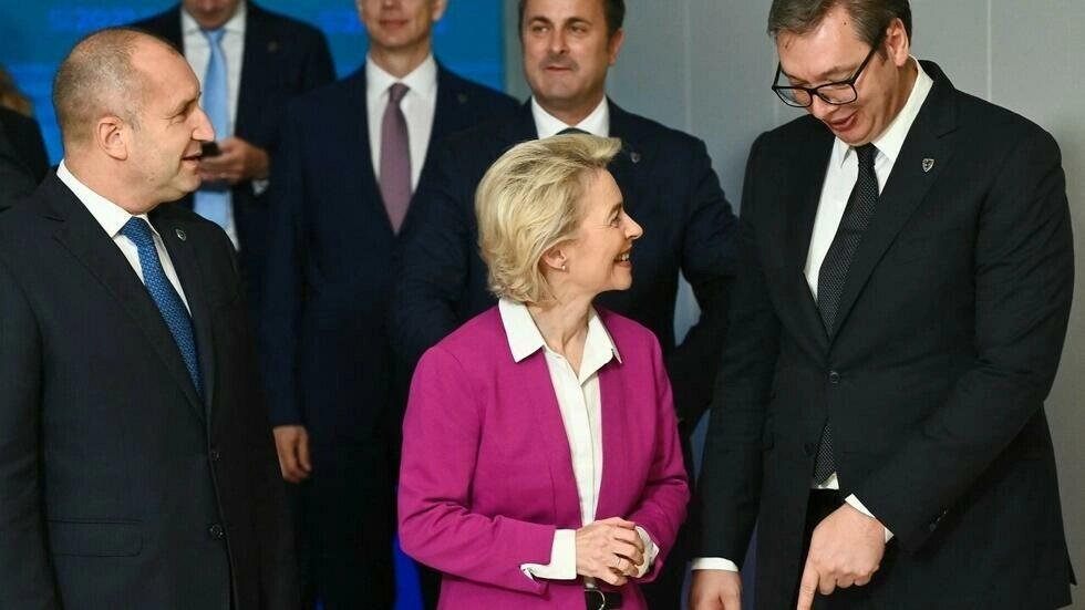 L'UE s'efforce de rassurer les pays des Balkans sans avancée concrète sur leur intégration