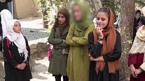 Afghanistan: dans l'ombre, la résistance féminine s'organise