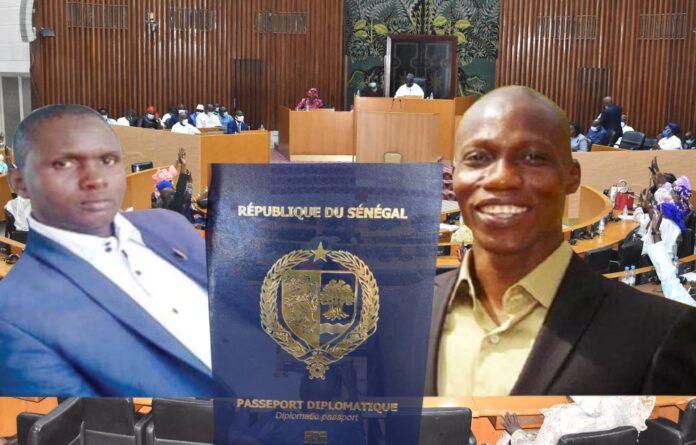 Levée d'immunité des 2 députés-passeurs : le dilatoire et les mensonges de l'assemblée nationale (Seybani Sougou)