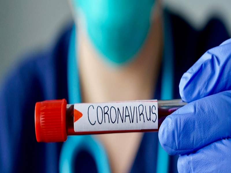 Le coronavirus à travers le monde : L'Afrique enregistre la baisse des nouveaux cas la plus significative