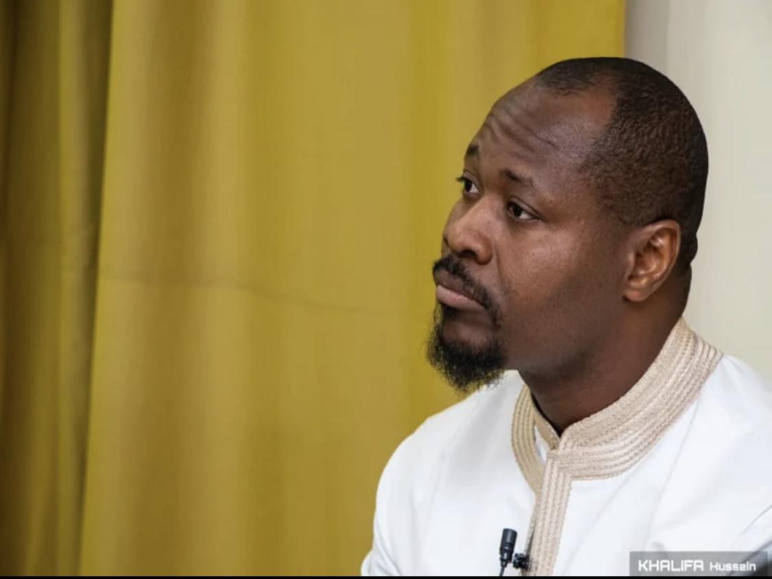 Procès Guy Marius Sagna: tout le périmètre du tribunal de Dakar barré par les forces de l'ordre