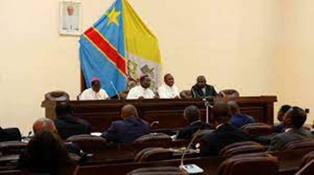 Désignation du président de la Céni en RDC: catholiques et protestants haussent le ton
