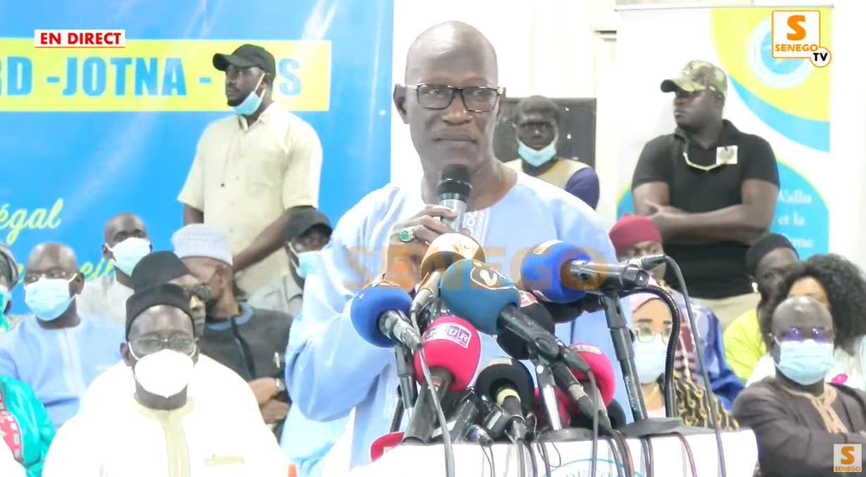 Wallu Sénégal lance sa coalition et promet un mécanisme clair pour le choix de ses candidats
