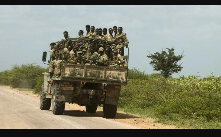 Ethiopie : nouvelle offensive des troupes gouvernementales contre les rebelles tigréens