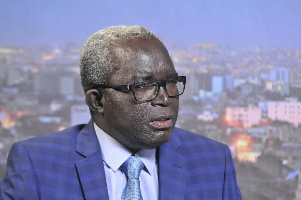 EMMANUEL MACRON-ASSIMI GOÏTA: L'escalade lourde de périls. Par Babacar Justin Ndiaye