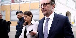Autriche : Schallenberg succède à Kurz à la chancellerie