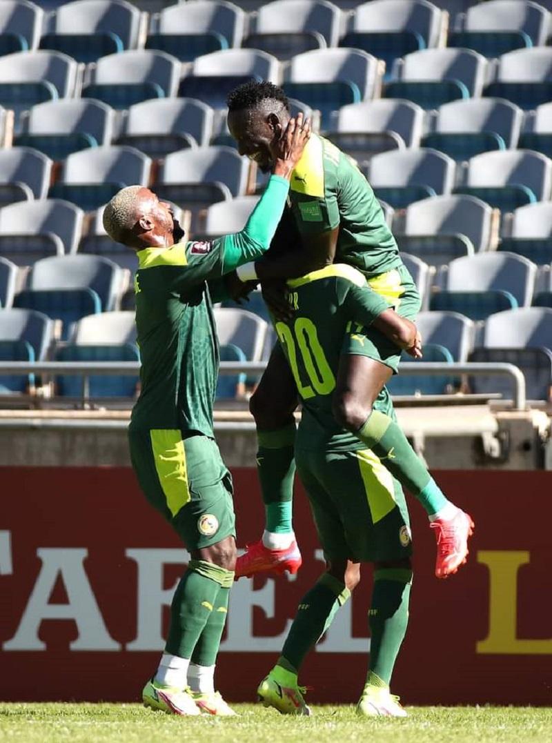 Barrages Coupe du monde 2022: le Sénégal évitera la Tunisie, l'Algérie, le Maroc et le Nigeria