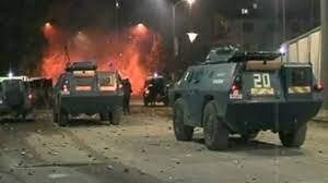 Heurts dans le nord du Kosovo: des Serbes et des policiers blessés