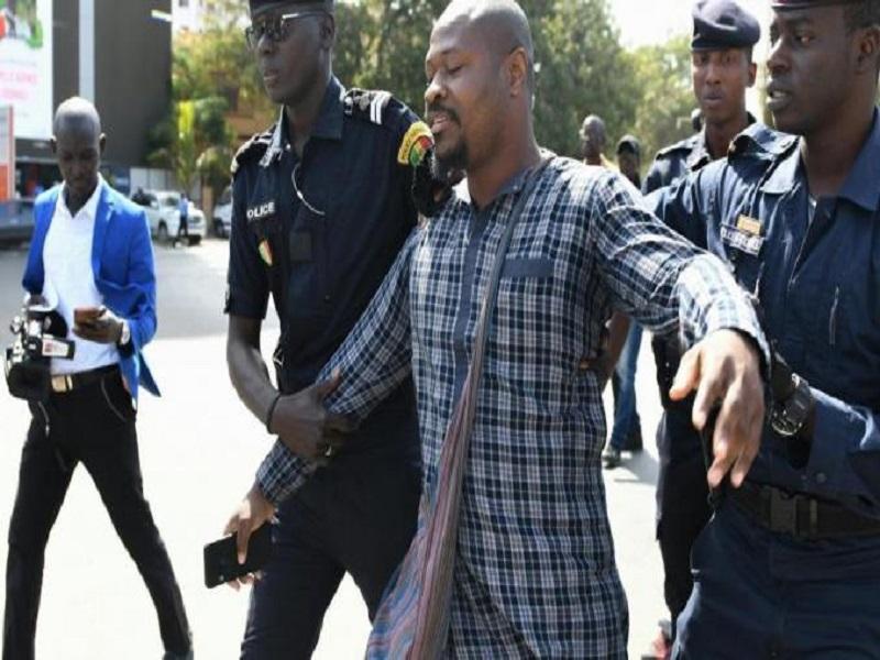 Violences contre les citoyens, libération de Guy Marius Sagna : la société civile sénégalaise dans la rue, ce vendredi avec sans « autorisation »
