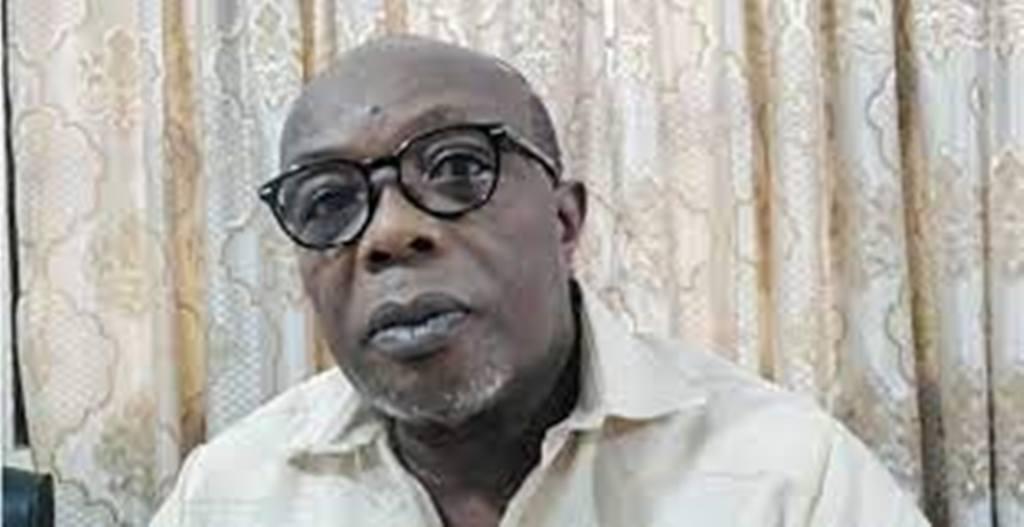 Guy Ossito Midiohouan: «les pratiques révélées par le rapport Sauvé existent aussi en Afrique»