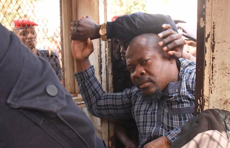 Tribunal de Dakar: Jour de verdict pour Guy Marius Sagna