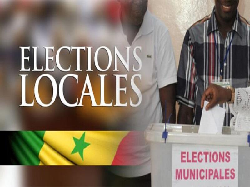 Locales 2022: 8 listes déposées, 120 millions FCfa versés à la CDC